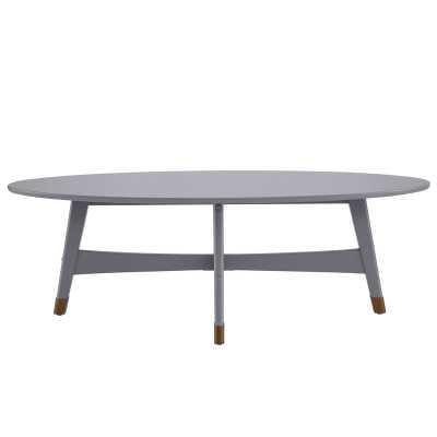 Ranchero Coffee Table - Gray - Wayfair