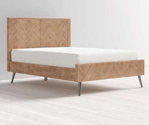 Keziah Platform Bed - Wayfair