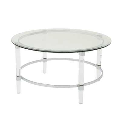 Lower Vobster Coffee Table - Wayfair