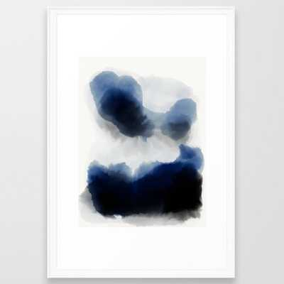 "Catch 22 Framed Art Print, 26x38"" - Society6"