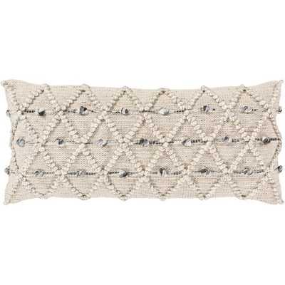 Doraville Lumbar Pillow - AllModern