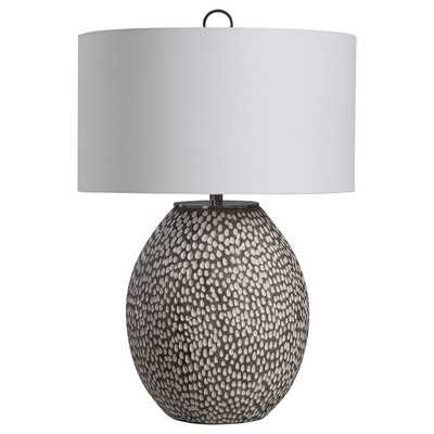 CYPRIEN TABLE LAMP - Hudsonhill Foundry