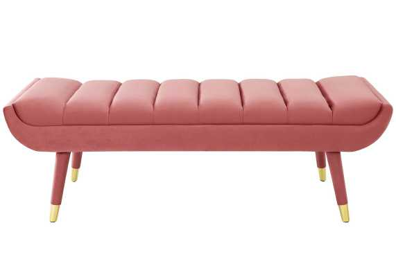 Mackay Upholstered Bench - Wayfair