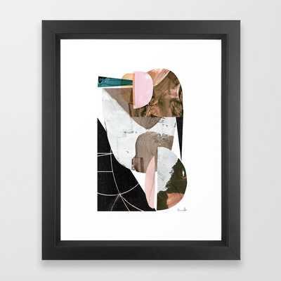 Essence 2 Framed Art Print - Society6