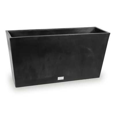 Pure Series Plastic Planter Box - AllModern
