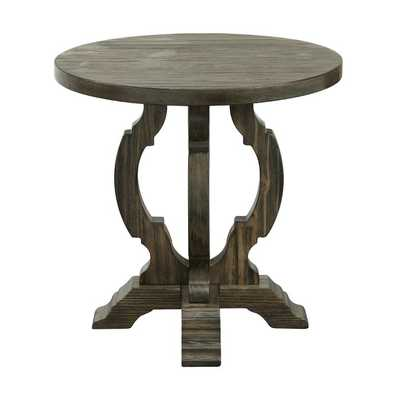 Nash End Table - Wayfair
