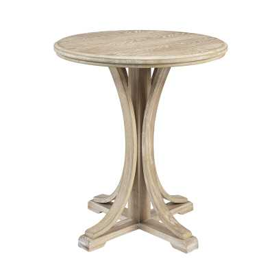 Fatima End Table - Wayfair