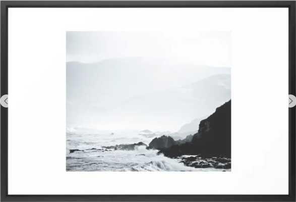 Sea Waves Seascape - Society6
