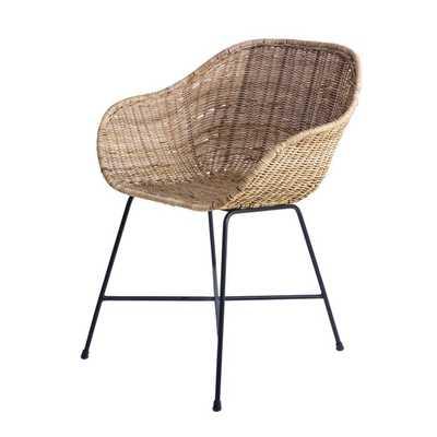 Design Ideas Ormond Dining Chair - Hayneedle
