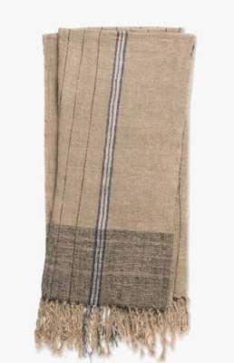 T3009 Ed Natural / Multi - Loma Threads