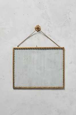 Mereille Hanging Frame - Anthropologie