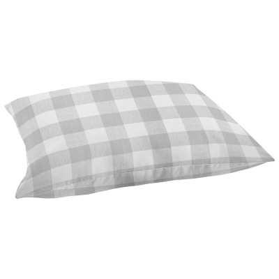Welles Indoor/Outdoor Floor Pillow - Wayfair