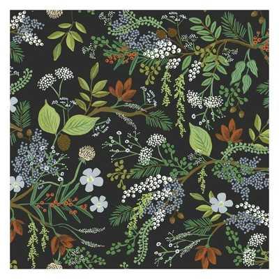 Juniper Forest Wallpaper - York Wallcoverings