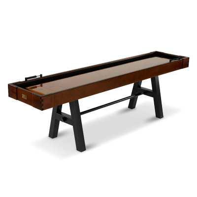 Allendale 9' Shuffleboard Table - Wayfair