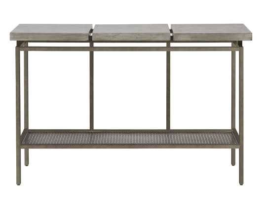 Malia Console Table - Wayfair