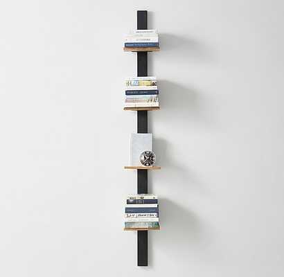 FLOATING BOOK SHELF - LARGE - RH Teen