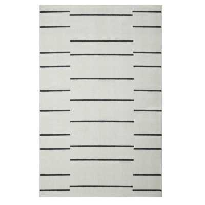 Mohawk Linen White Area Rug - Wayfair