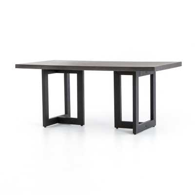 Judith Outdoor Dining Table - Burke Decor