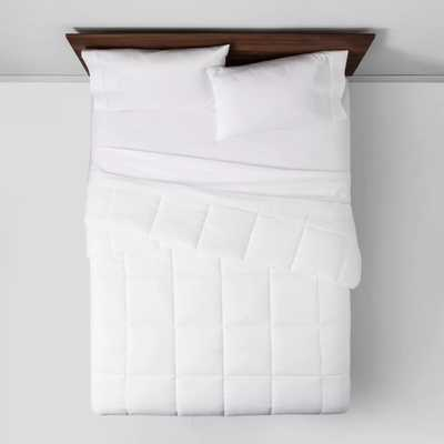 All Season Comforter Insert - Room Essentials™ - Full/Queen - Target