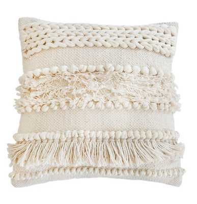 POM POM AT HOME IMAN PILLOW - Lulu and Georgia