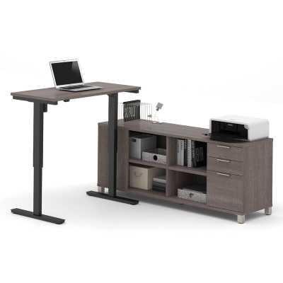 DeSandre Configurable Office Set - Wayfair