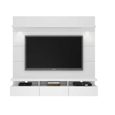 "Julius Entertainment Center for TVs up to 70"" - Wayfair"