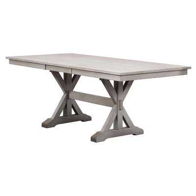 Rutledge Dining Table with Butterfly Leaf - Wayfair