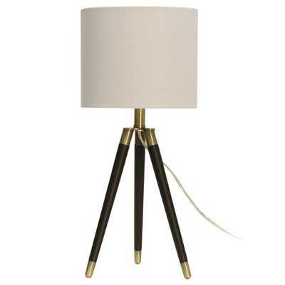 "Besse Tri-pod 23.25"" Table Lamp - Wayfair"