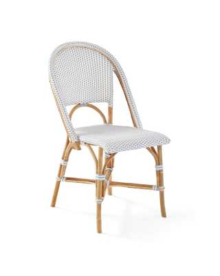 Riviera Side Chair - Serena and Lily