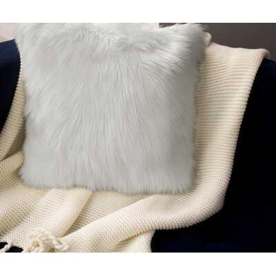 """Gustin 18"""" Throw Pillow SET - Wayfair"""