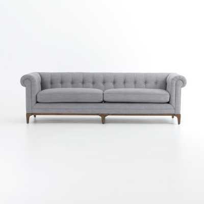 Griffon Sofa in Various Materials - Burke Decor