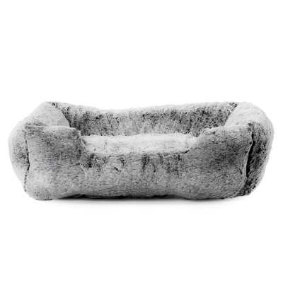 Extra Soft Plush Bolster Bed - Wayfair
