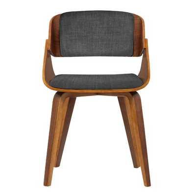Essex Upholstered Dining Chair - AllModern