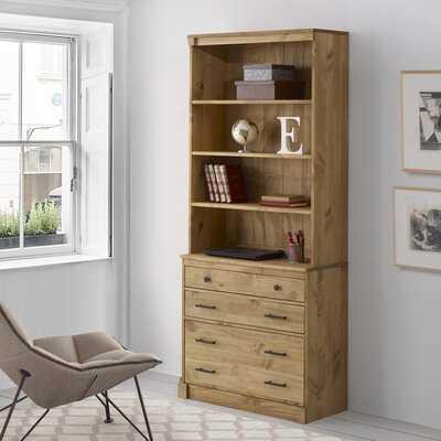 Knott Standard Bookcases - Wayfair