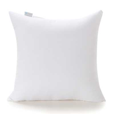 "Daria Soft Hypoallergenic Throw Pillow Insert_20"" x 20"" - Wayfair"