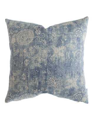 """LYRA PILLOW WITHOUT INSERT, 14"""" x 20"""" - McGee & Co."""