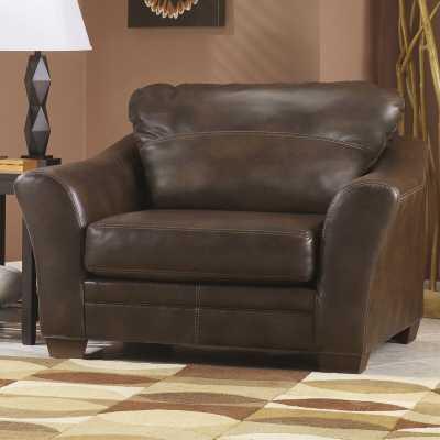 Falkville Chair and a Half - Wayfair
