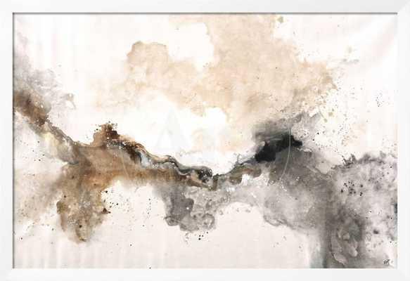 Soft Stream by Rikki Drotar - art.com