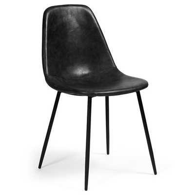 Neil Upholstered Dining Chair ( Set of 2) - AllModern
