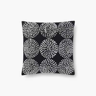P0641 BLACK - Loma Threads