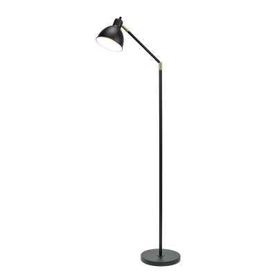 """Markey 54.5"""" Task Floor Lamp - Wayfair"""