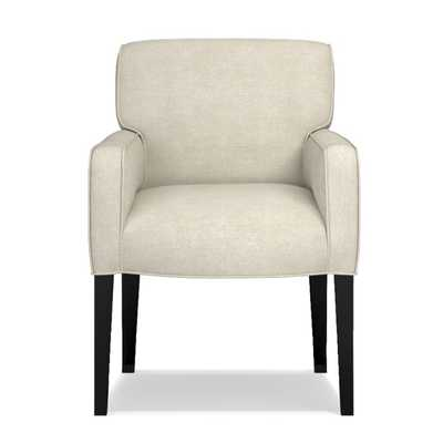 Fitzgerald Dining Armchair - Williams Sonoma Home