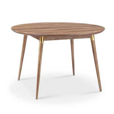 Sloan Solid Wood Dining Table - AllModern