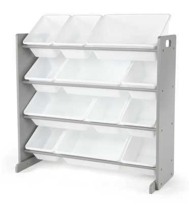 Kincer Storage Toy Organizer - Wayfair