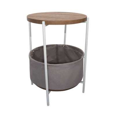 Bluxome Tray Top End Table - Wayfair