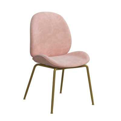 Astor Upholstered Dining Chair - Wayfair