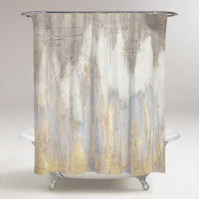 Bchester Single Shower Curtain - Wayfair