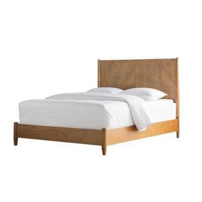 Parocela Panel Bed - King - Wayfair