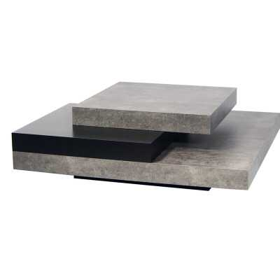 Norridge Solid Coffee Table - Wayfair