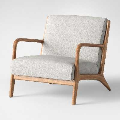 Esters Wood Arm Chair - Project 62 - Target